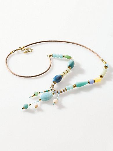 FLUFFY EARS - Le collier
