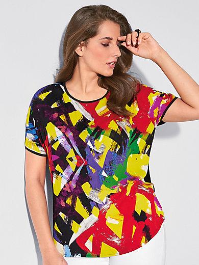FRAPP - Blusen-Shirt