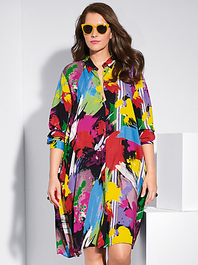 FRAPP - Shirt dress