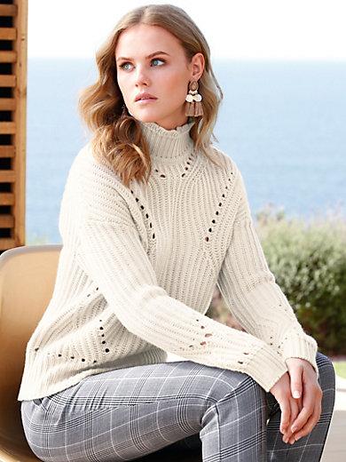 FTC Cashmere - Pullover aus 100% Kaschmir
