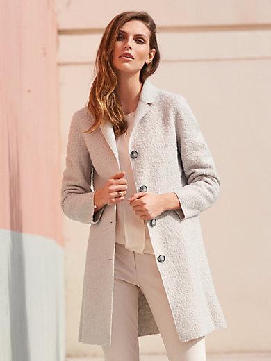 Fuchs & Schmitt - Jersey coat