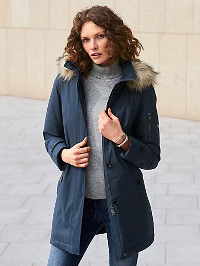 Fuchs & Schmitt - La parka Rainwear à capuche