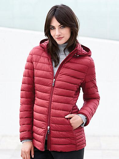 Fuchs & Schmitt - La veste matelassée, capuche amovible