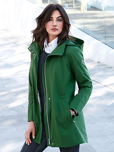Fuchs & Schmitt - La veste Rainwear, capuche amovible
