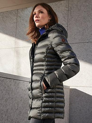 Fuchs & Schmitt - Quilted coat