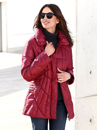 Fuchs & Schmitt - Quilted down coat