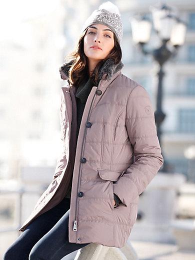 Fuchs & Schmitt - Quilted fleece jacket
