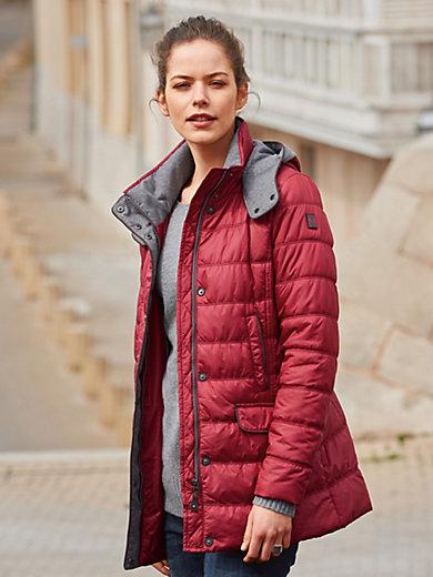 Fuchs & Schmitt - Quiltet termofleece-jakke