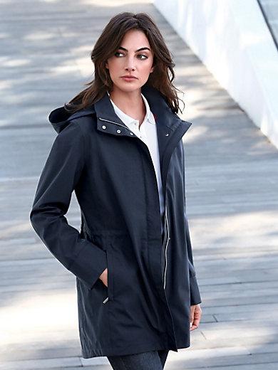 Fuchs & Schmitt - Rainwear-Jacke mit abnehmbarer Kapuze