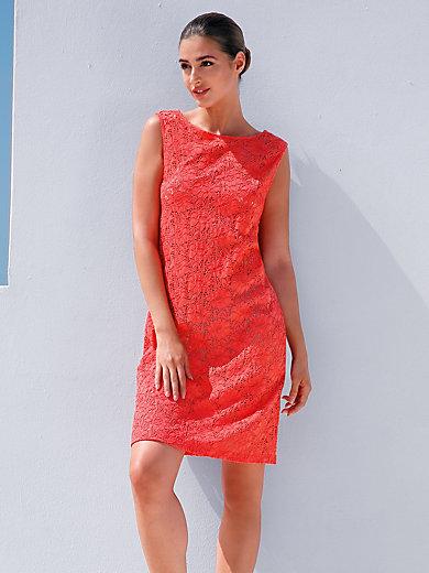 Fürstenberg - Spitzen-Kleid