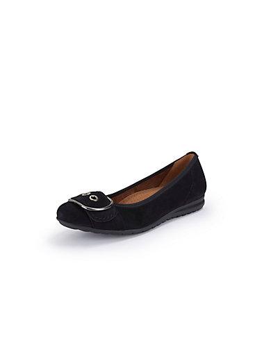 Gabor Comfort - Les ballerines en cuir