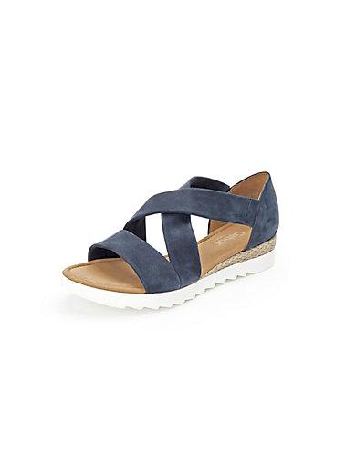 Marine Comfort Gabor Sandaaltjes Marine Comfort Gabor Gabor Marine Sandaaltjes Gabor Sandaaltjes Comfort Comfort j4AR5L