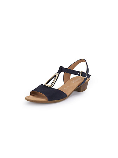 Gabor Comfort - Sandals in 100% leather
