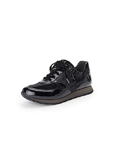 fb8ba5a1519 Gabor Comfort - Sneakers för kvinnor - svart