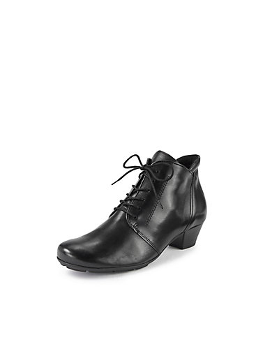 Gabor - Les bottines 100% cuir
