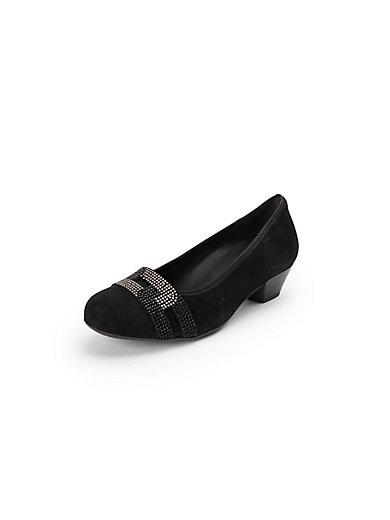 Chaussures à lacets Simon Carter Casual homme  39 EU Les trotteurs en cuir Gabor noir  42 EU Ts81Y
