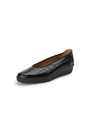 Gabor - Loafers in 100% leather