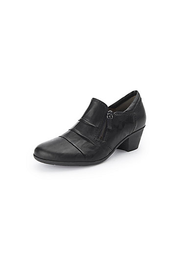 Loafers in 100% leather Gabor black Gabor 59QbAM
