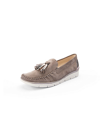 Mocassin Gabor Taupe ITVM1
