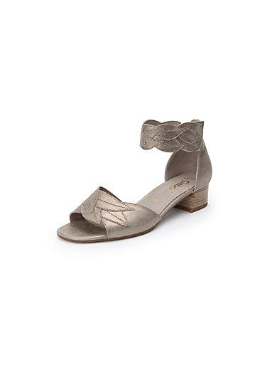 Gabor - Sandale aus 100% Leder
