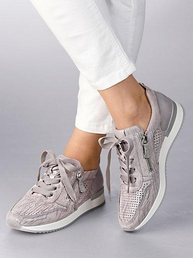 1d92273004d9c6 Gabor - Sneaker - Hellgrau