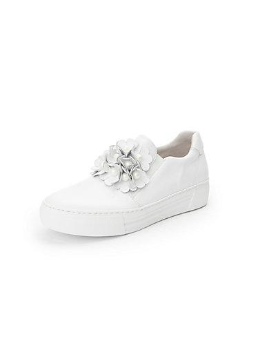 7b5b73d64d9 Gabor - Sneakers för kvinnor - vit