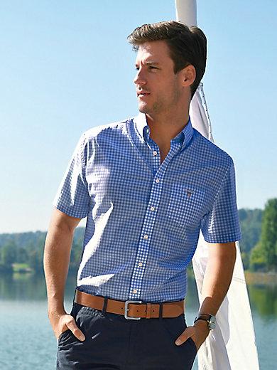 GANT - Hemd mit Buttondown-Kragen