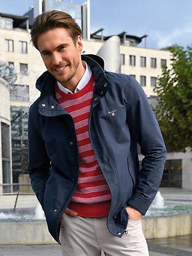 GANT - Jacke mit abnehmbarer Kapuze