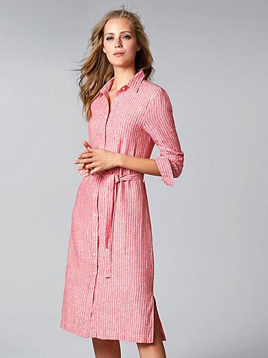 GANT - Kleid aus 100% Leinen