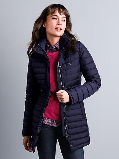 GANT - La veste doudoune à capuche