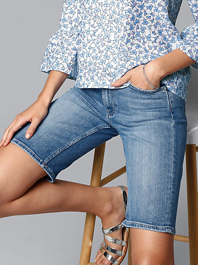 GANT - Le bermuda en jean