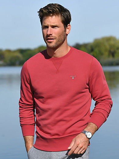 GANT - Le sweat-shirt