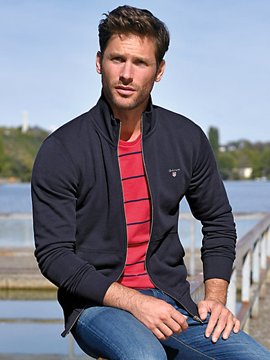 GANT - Round neck top