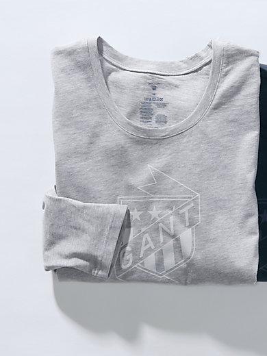 GANT - Schlaf-Shirt mit Rundhals-Ausschnitt