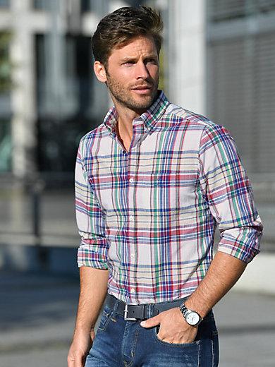 d61017234 Skjorte med button-down-flip
