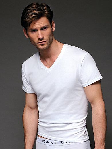 GANT - Unterhemd mit 1/2 Arm
