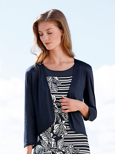 Gerry Weber - Cardigan with 3/4-length sleeves