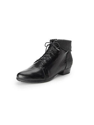 Gerry Weber Carmen 01 Lace-up ankle boots in 100% leather outlet outlet clearance buy cheap wide range of outlet fashionable outlet sast i1ouSE3