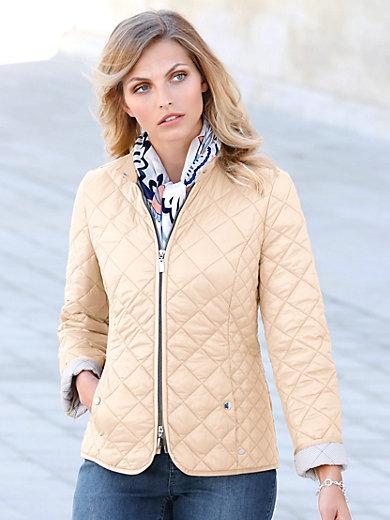 Gerry Weber Edition - Gewatteerde jas