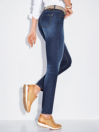Gerry Weber Edition - Jeans Modell Best4Me in der Passform Skinny