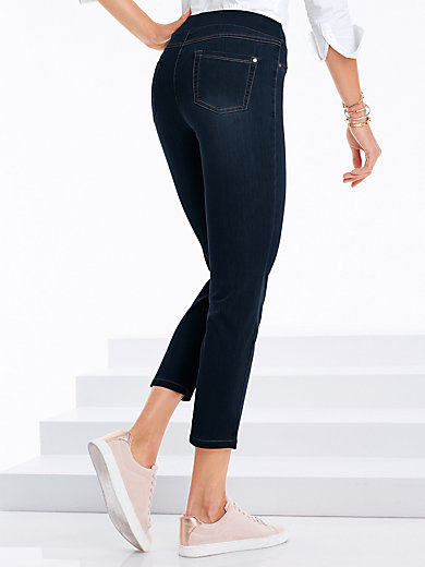 Gerry Weber Edition - Modern Fit Schlupf-Jeans - Best4me Roxeri