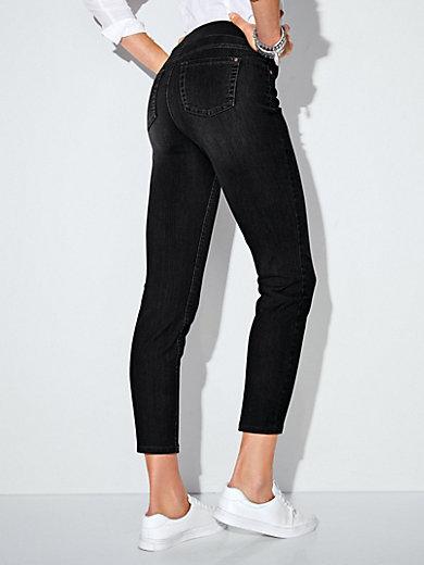 Gerry Weber Edition - Modern Fit Schlupf-Jeans Modell Best4me Roxeri