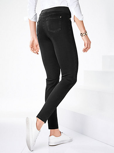 Gerry Weber Edition - Pull-on jeans design Best4me Roxeri
