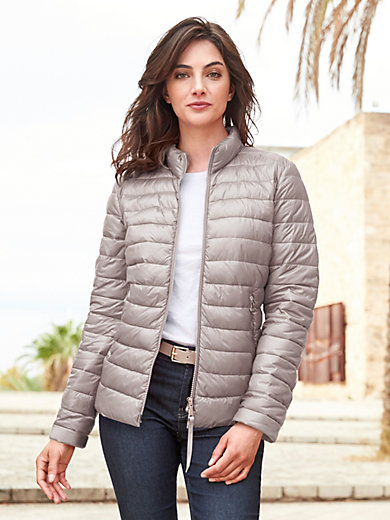 Gerry Weber Edition - Quilted jacket