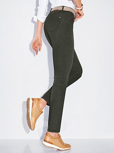Gerry Weber Edition - Skinny fit jeans design BEST4ME