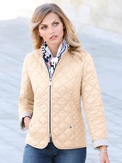 Gerry Weber Edition - Steppjacke