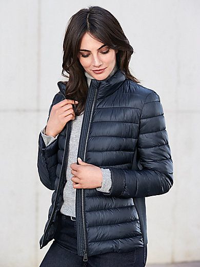 Gerry Weber Edition - Wattierte Steppjacke