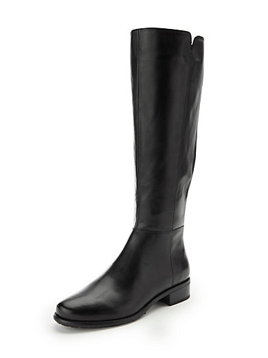 Gerry Weber - High boots in 100% leather