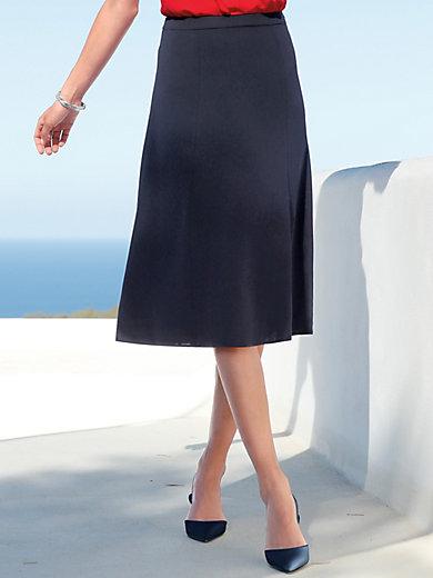 Gerry Weber - La jupe légèrement évasée