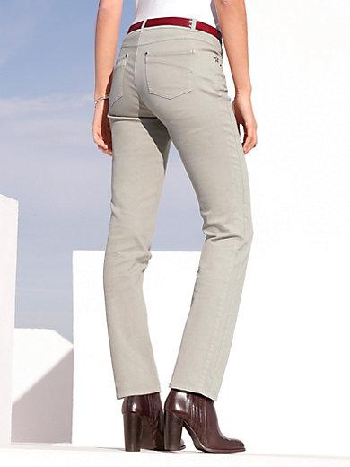 Gerry Weber - Le jean stretch à strass